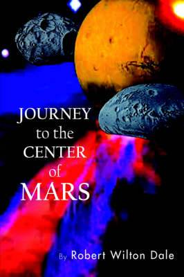 Journey to the Center of Mars