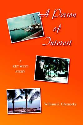 A Person of Interest: A Key West Story