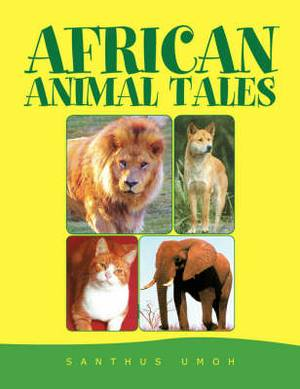 African Animal Tales