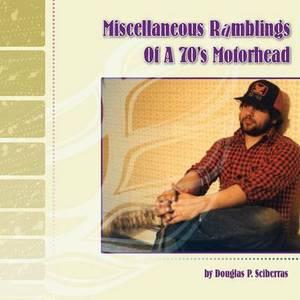 Miscellaneous Ramblings of a 70's Motorhead