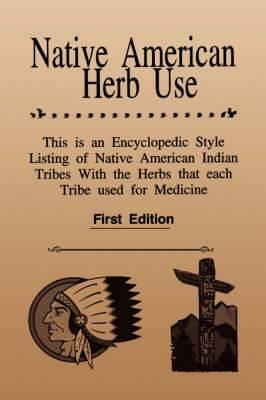 Native American Herb Use