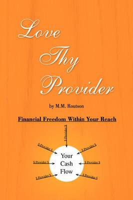 Love Thy Provider