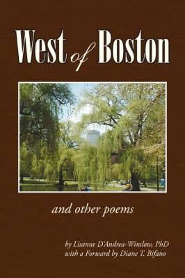 West of Boston