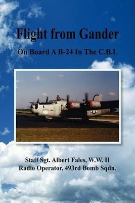 Flight from Gander