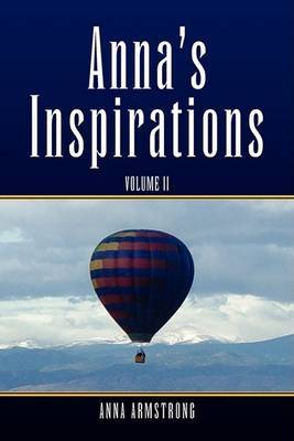 Anna's Inspirations Volume II
