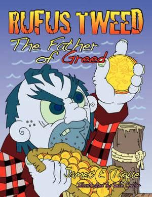 Rufus Tweed