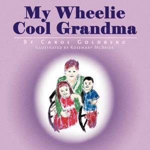 My Wheelie Cool Grandma