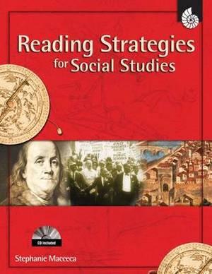 Reading Strategies for Social Studies, Grades 1-8