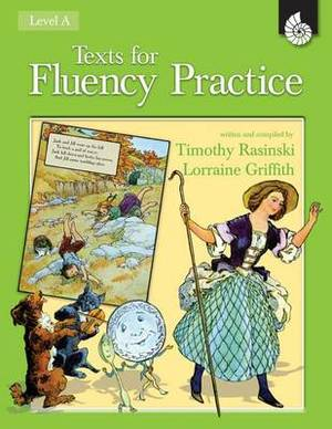 Texts for Fluency Practice, Level A