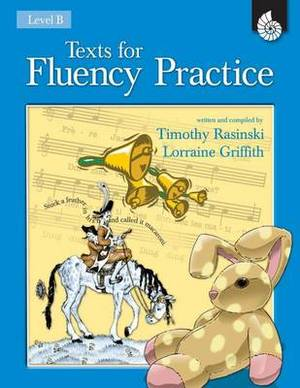 Texts for Fluency Practice Level B