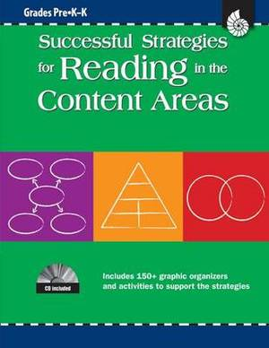 Successful Strategies for Reading in the Content Areas Grades Pre K-K