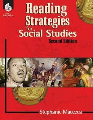 Reading Strategies for Social Studies