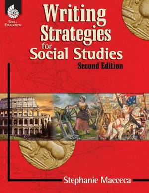 Writing Strategies for Social Studies ( Edition 2)