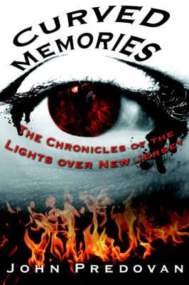 Curved Memories: The Chronicles of the Lights Over New Jersey
