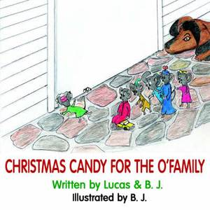 Christmas Candy for the O'Family