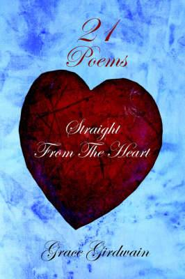Poems Straight From The Heart