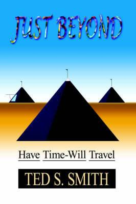 Just Beyond: Have Time-Will Travel