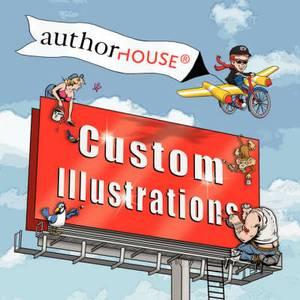 AuthorHouse: Custom Illustrations