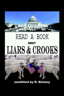 Read a Book About Liars and Crooks
