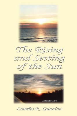 The Rising and Setting of the Sun