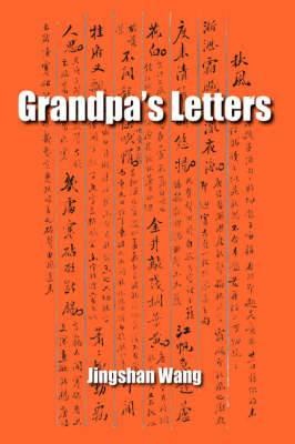 Grandpa's Letters