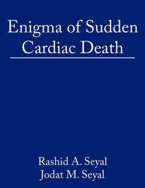 Enigma of Sudden Cardiac Death: Blend of Garments and Sudden Cardiac Death