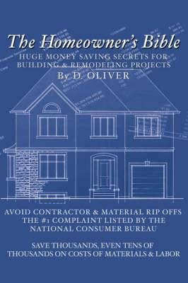 The Homeowner's Bible