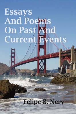 Essays And Poems On Past And Current Events