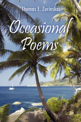 Occasional Poems