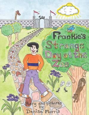 Frankie's Strange Day at the Zoo