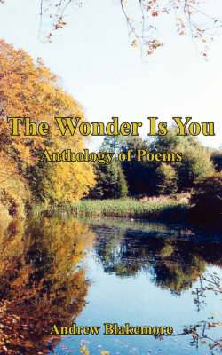 The Wonder Is You: Anthology of Poems