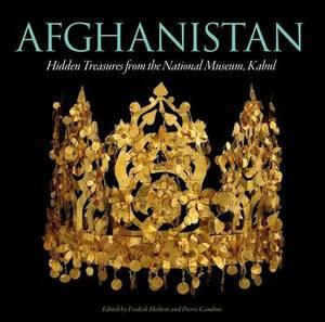 Afghanistan: Hidden Treasures