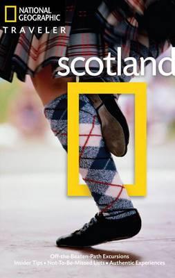 National Geographic Traveler: Scotland