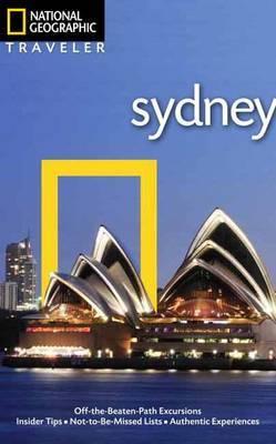 National Geographic Traveler: Sydney, 2nd Edition