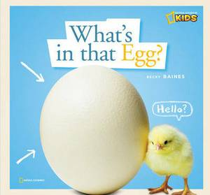 ZigZag: What's in That Egg? (ZigZag)