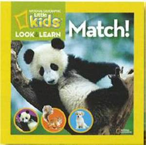 Look and Learn: Match!