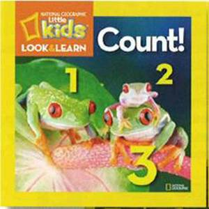 Look and Learn: Count!