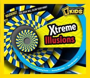 Xtreme Illusions (Xtreme Illusions)