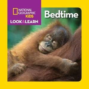 Bedtime (Look & Learn)