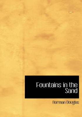 Fountains in the Sand