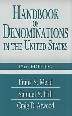 Handbook of Denomination in the United States