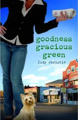 Goodness Gracious Green