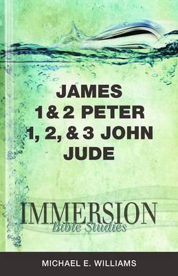 James, 1/2 Peter, 1/2/3 John, Jude