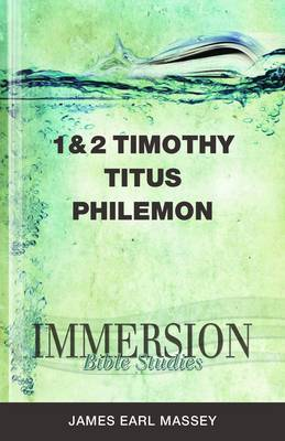 1/2 Timothy, Titus, Philemon