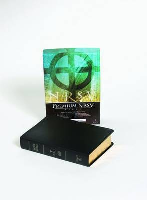 Premium NRSV Bible