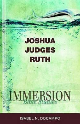 Joshua, Judges, Ruth