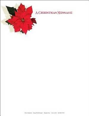 Christmas Music & Poinsettia 2014