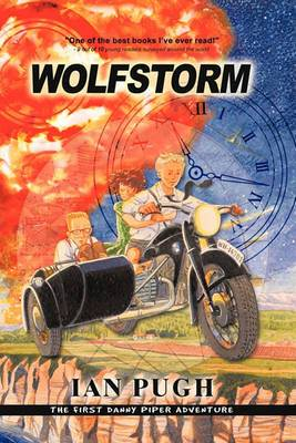 Wolfstorm: The First Danny Piper Adventure