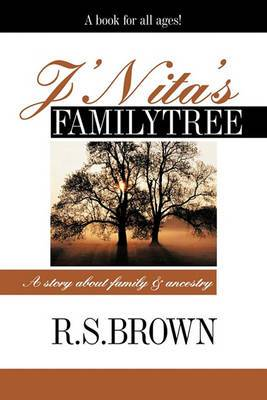 J'Nita's Family Tree