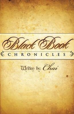 Black Book Chronicles: Vol 1: The Year of Aphesis